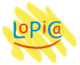 Lopica Logo