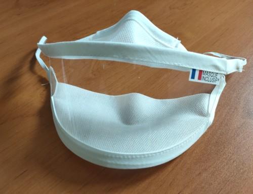 A vos masques… prêts…. Rentrée!!